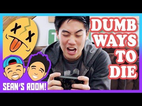 Dumb Ways To Die Game!
