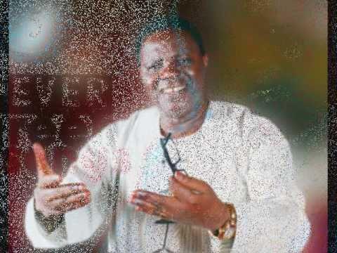 EBENEZER OBEY  -  Iba O Mesiah Oba