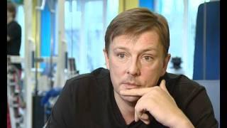 Трезвый образ жизни (док.фильм, 2009) ч.2-Нилов, Бондаренко