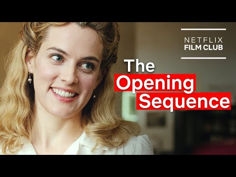 The Devil All The Time | The Opening Sequence | Netflix