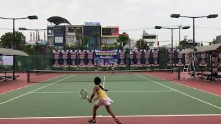 T Khanh - U10 -  Second Match - 14012018 (Full)