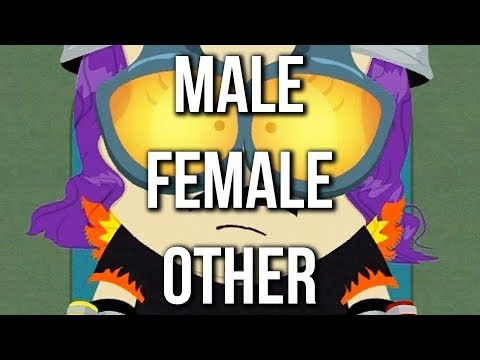 South Park The Fractured But Whole – Rednecks Don't Like My Gender!