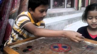 preview picture of video 'Beni Nepal Game'