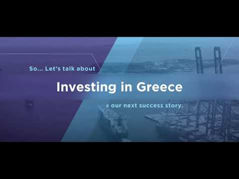 Investing in Greece: Imerys