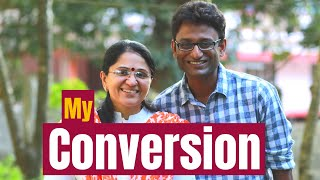 Divine Retreat Center || Catholic Convert || Catholic Testimony || Falguni Mehta ||Catholic Preacher