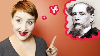 How To Start Reading Charles Dickens