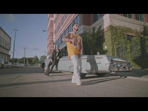 ANUEL AA ➕ AMANECE 🌅 HAZE  (Video Official)