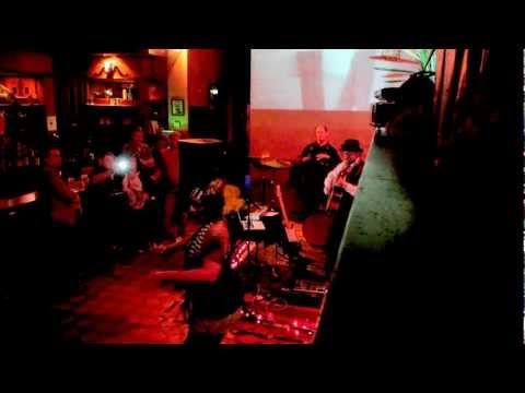 "Scott Keever - Theme (from ""Salieri's Revenge"")  (Live)"