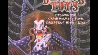 Dangerous Toys - Gunfighter