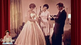 Prom Dress | What To Wear And Date Etiquette -1960 Video