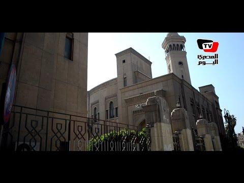 «النبوي».. من جامعة الأزهر إلى وزارة الثقافة