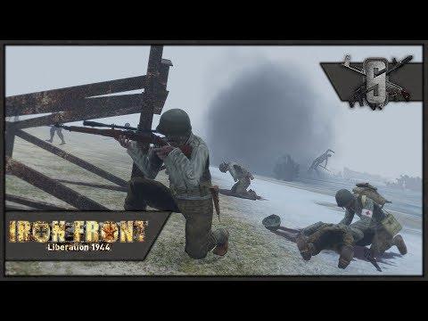 Arma 3: WWII - 101st Airborne | D-Day + 1 - смотреть онлайн