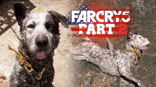BOOMER IS A GOOD BOY - Far Cry 5 - Part 2 (Let's Play / Walkthrough / PS4 Pro Gameplay)