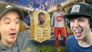 IN FORM POGBA SEARCH IS ON - FIFA 18 ULTIMATE TEAM PACK OPENING