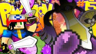 LA FORMA FINALE DEL MIO STARTER - Minecraft ITA - PIXELMON GX #15