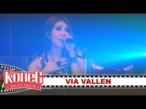Koneg Liquid Feat Via Vallen All Of Me Cover Koneg Jogja Liquid Cafe