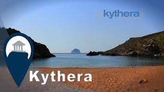 Kythera | Melidoni beach