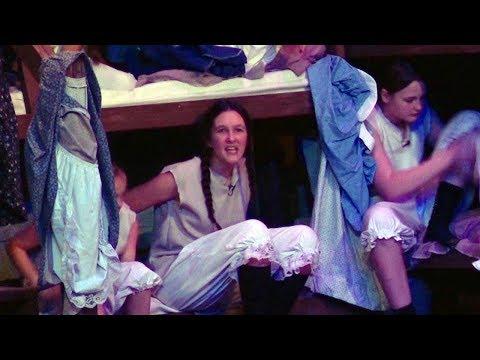 "Bemidji Community Theater Brings ""Annie"" to Town"