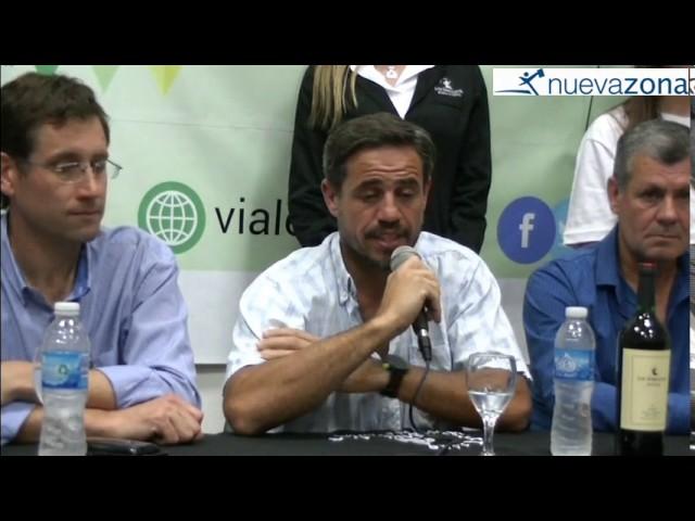 Fiesta Nacional del Asado con Cuero: Todos los detalles