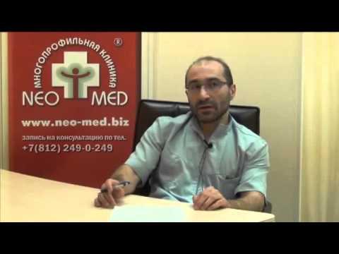 Настрои сытина лечение простатита