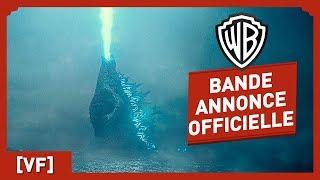 Trailer of Godzilla II : Roi des Monstres (2019)