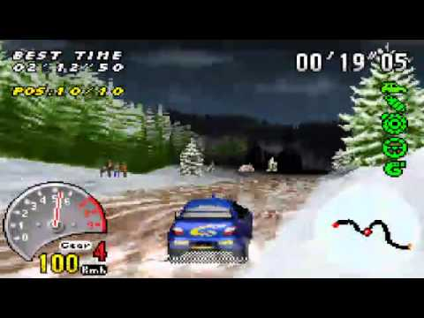 v rally 3 gba review