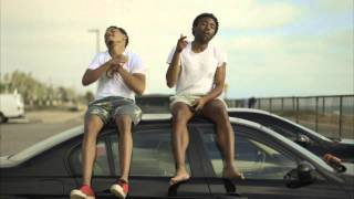 Childish Gambino & Chance The Rapper - The Worst Guys