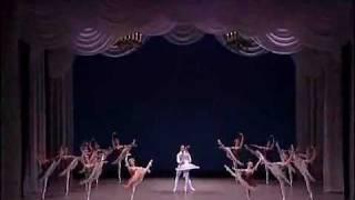 横浜開港150周年記念プレ・バレエ公演<br>アートchTV「エリアナ・パブロワを偲んで」