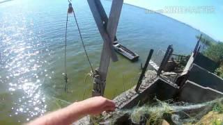 Рыболовная дорожка как ей пользоваться