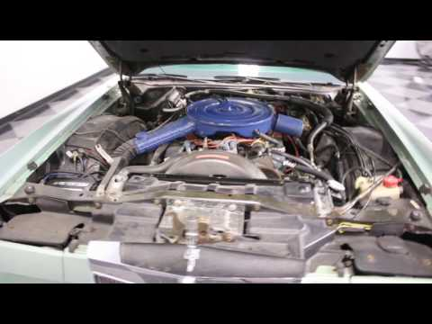 Video of '76 Continental Mark IV - LF98