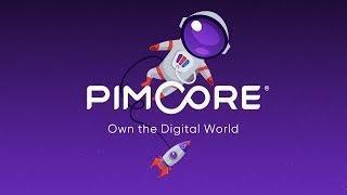 Vídeo de Pimcore