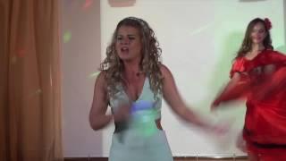 Андрей  Гражданкин  и  Наталья  Нейт, «Цыганская любовь»  танцует Элен