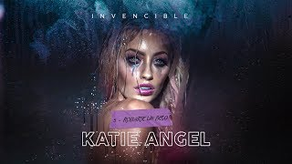 Robarte un Beso (Audio) - Katie Angel  (Video)