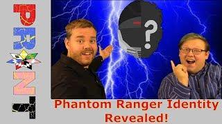 Phantom Ranger Identity Revealed