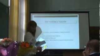 Защита диплома. Видео пример!