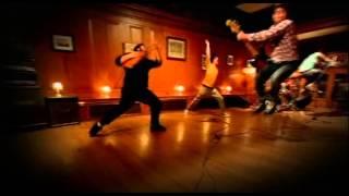 Alexisonfire   Pulmonary Archery (Official Video)