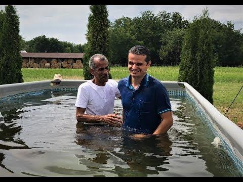 Moj put do jevanđelja – svjedočanstvo (video)