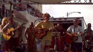 """""""Last Mango In Paris"""" 11/04/2011 - Jimmy Buffett at MOTM in Key West (last song)"""