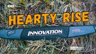 Hearty rise innovation in 902h