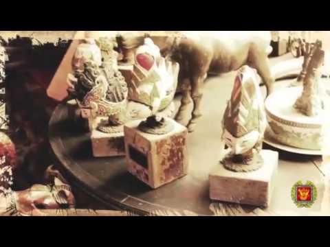 ( HOME ) Saptohoedojo Art Batik Gallery & Restaurant