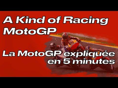 La MotoGP expliquée en 5 minutes