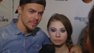 Bindi Irwin Loved Embracing Her Sexy Side on 'Dancing With the Stars'