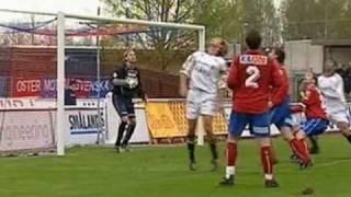 2003.Öster-AIK.0-1.Sportspegeln