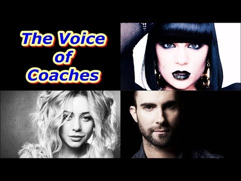 The Voice Of Coaches Mp3