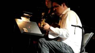 "Damien Jurado (with Jenna Conrad) - ""Last Rights"""