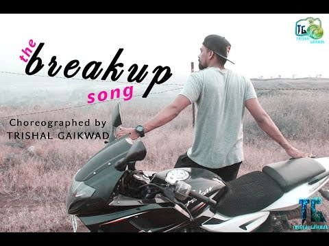 The Breakup Song - Ae Dil Hai Mushkil | Choreography by | Trishal Gaikwad