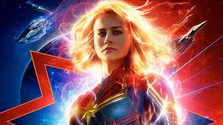 ALL Captain Marvel TRAILERS