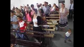 preview picture of video 'Coritos: Elias oraba  - Si tu quieres sentir el poder.'