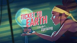 Обзор Ticket to Earth от магистра мачтри