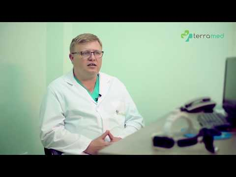 Spitalul regional Khanty-Mansiysk, secția de oftalmologie